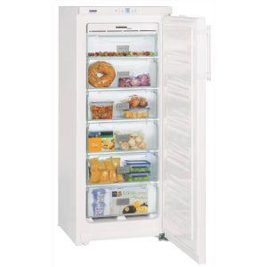 Congélateur armoire No-Frost LIEBHERR - GNP2313-22