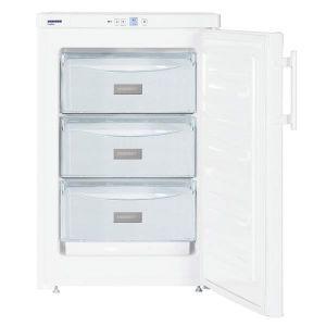 Congélateur armoire froid statique LIEBHERR - GP123-21