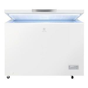 Congélateur coffre froid statique ELECTROLUX - LCB3LF31W0