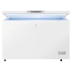 Congélateur coffre froid statique ELECTROLUX - LCB3LF38W0