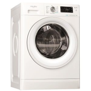 Lave-linge frontal WHIRLPOOL - FFBS9448WVFR