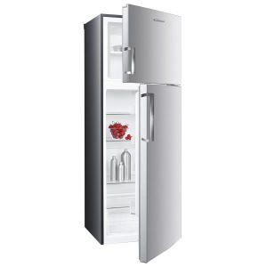 Réfrigérateur 2 portes CANDY - CCDS6172FXHN
