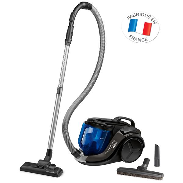 Aspirateur Traîneau sans sac ROWENTA - RO6940EA details
