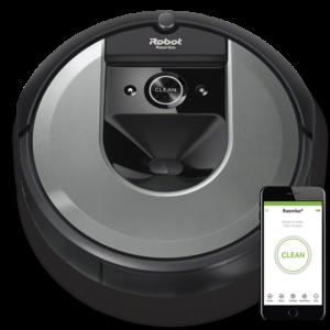 Aspirateur robot iRobot - ROOMBA I715040
