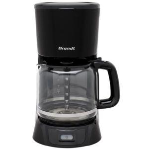 Machine à café Filtre BRANDT - CAF1318