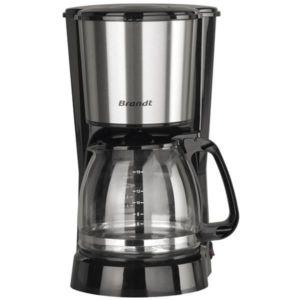 Machine à café Filtre BRANDT - CAF815X