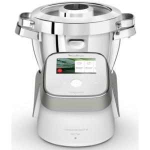 Robot Cuiseur MOULINEX - HF936E00 face