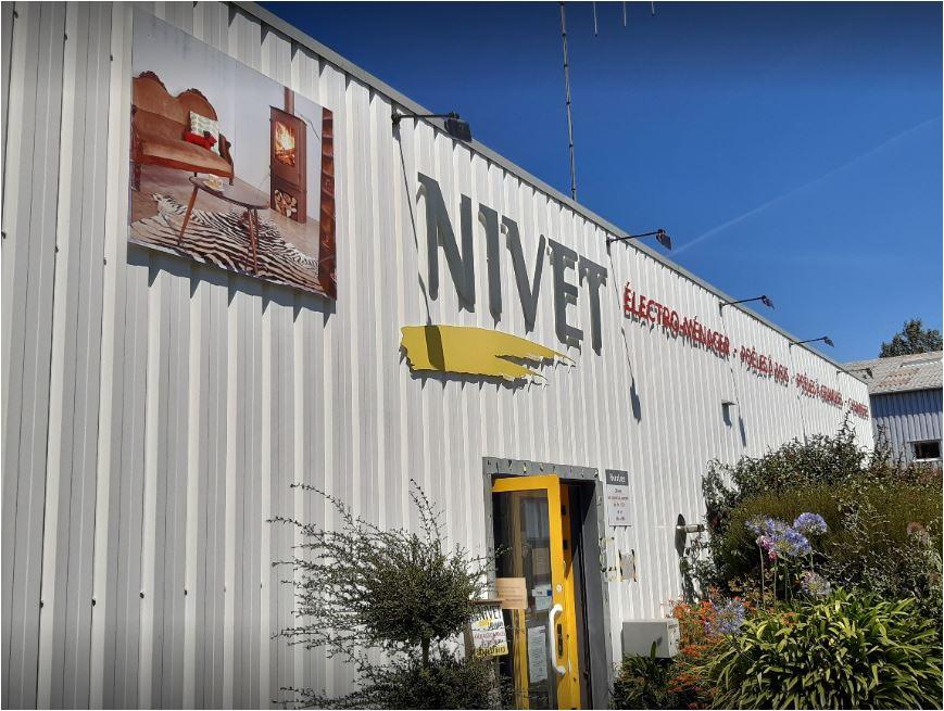 nivet lannion electromenager